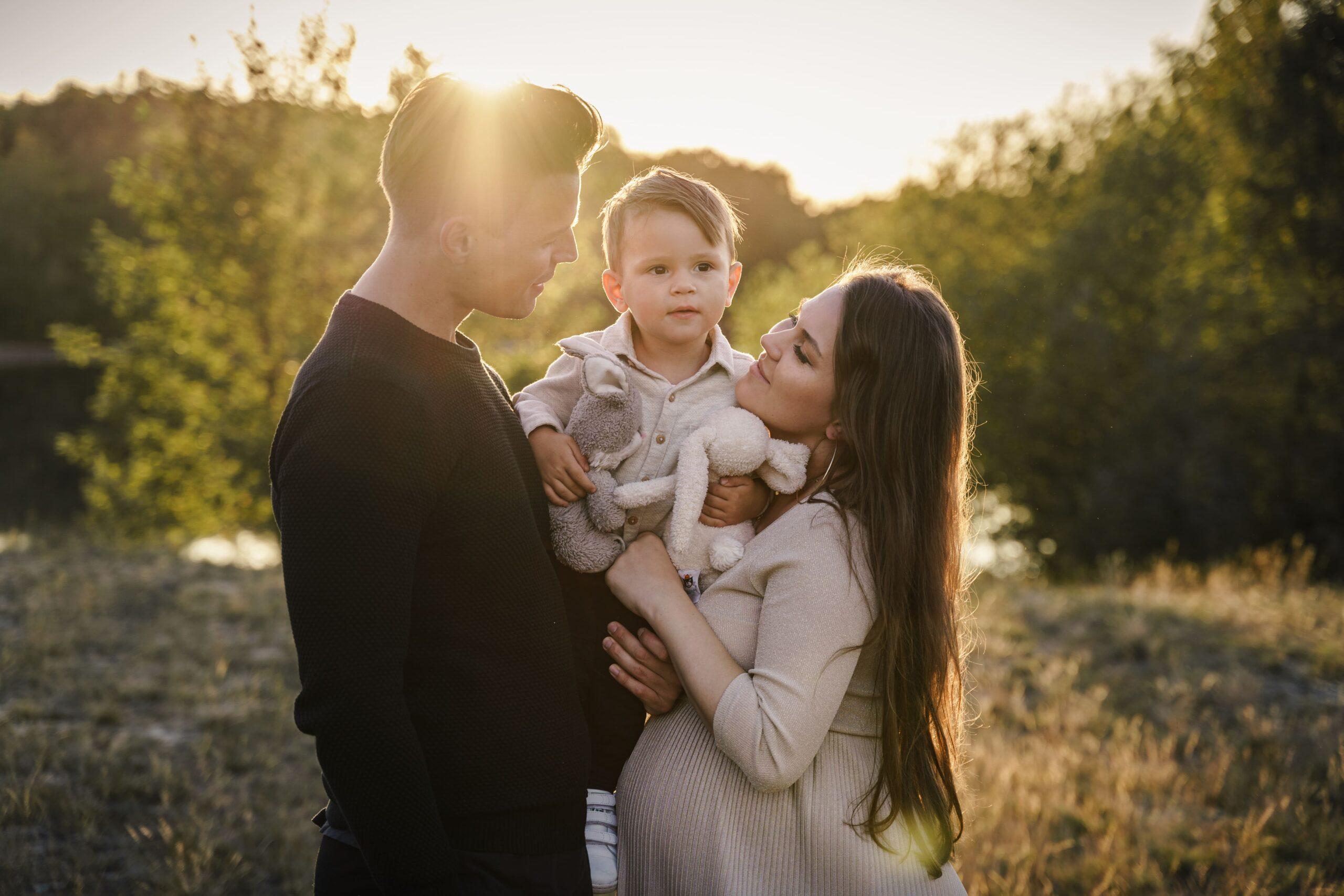 Familienfotografin Achim