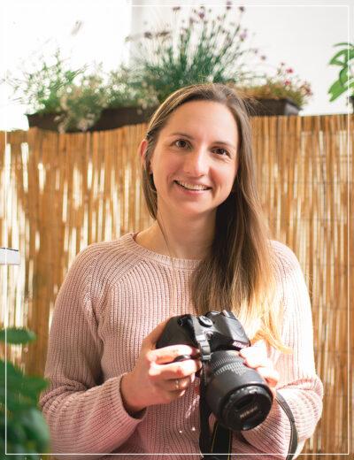 Herzfarben Fotografie Portrait Lia Laugner